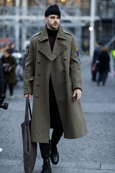 Street Style Archives - Page 16 of 194 - Best Dressed Man on the Planet