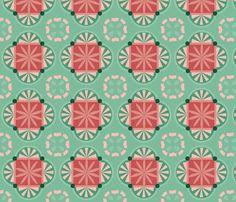 pattern-geometrycal4-01 fabric by katja_saburova on Spoonflower - custom fabric