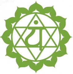 Representations of the Heart Chakra
