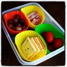Creative Back To School Lunches