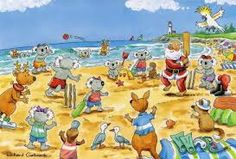 aussie xmas images - Google Search