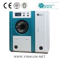 YGX-8 Automatic hydrocarbon dry cleaning machines