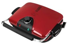 George Foreman and Beyond - Great Indoor Grills: George Foreman G5 Grill
