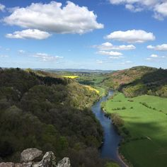 Simply stunning! #RiverWye #herefordshire Eat Sleep Live, Herefordshire, River, Outdoor, Outdoors, Outdoor Games, Outdoor Living, Rivers