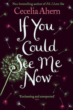 Image result for if you could see me now book