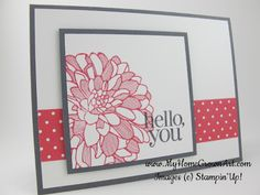 My Home Grown Art   Page 7 of 48   Deena Boos Independent Stampin' Up! Demonstrator