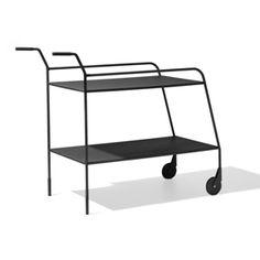 CASANOVA Møbler — SMD Design - Karla - grå