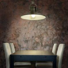 Relaxdays Deckenleuchte Industrie-Stil höhenverstellbar 10018909: Amazon.de: Beleuchtung