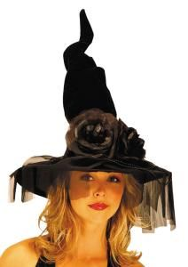 Winding Witch Hat Deluxe