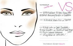 2012-victorias secret makeup