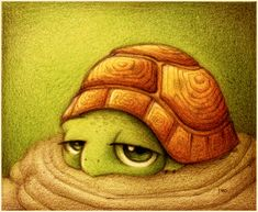 Tortuga. by faboarts on deviantART