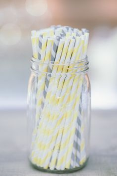 I think that grey and yellow are one of the classical schemes for wedding decor – colorful and elegant. Such a color scheme is ideal for a spring wedding when you are tired of winter and want colors so much, or for a bright summer wedding . Yellow Grey Weddings, Gray Weddings, Summer Weddings, Pastel Wedding Colors, Spring Wedding Colors, Chic Wedding, Trendy Wedding, Blue Wedding, Perfect Wedding
