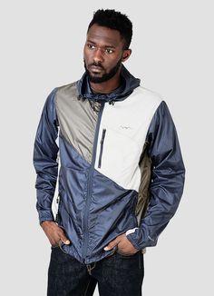 Pertex Compact Packable Jacket