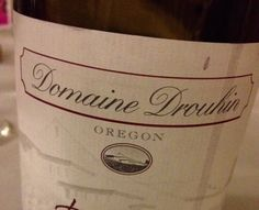 In The Glass: Domaine Drouhin 2010 Willamette Valley Pinot Noir