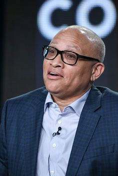 Larry Wilmore's 'Nightly Show' Brings A New Voice to Late Night TV - NPR #LarryWilmore, #NightlyShow, #TV