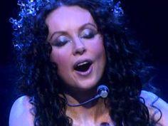 Sarah Brightman - La Luna Interlude I / Figlio Perduto - 10/4/2000 - Fort Lauderdale (Official) - YouTube