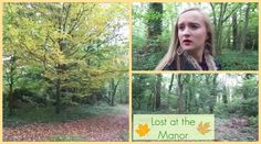 LOST AT THE MANOR - VLOGTOBER DAY 22 | MoreRetroBombshell