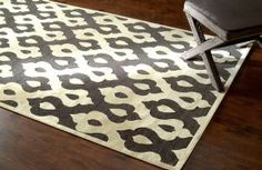 Rugs USA Velvet VL08 Midnight Rug, area rugs, style, home decor, pattern, trend, home decor, house, home, interiors, pretty, inspire, chic, discount,