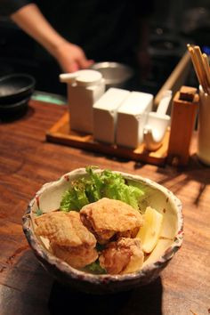 Sumibi Kushiyaki Torito