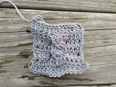 Cable Crochet
