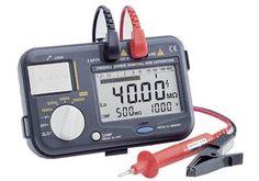 Đo điện trở cách điện Hioki 3453