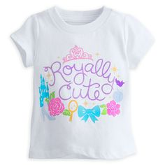Disney Princess Tee for Baby | Tees, Tops & Shirts | Disney Store