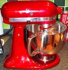 kitchenaid blog