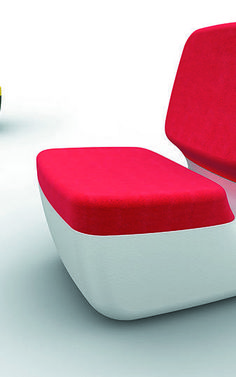 1 | Celebrating Marc Newson, The Master Of Futuristic Minimalism | Co.Design  |
