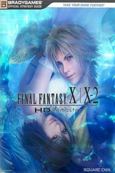 - Guida completa alla risoluzione dei due giochi, con mappe illustrate e dettagliate. - Copertura totale di tutte le quest secondarie e di tutti i minigiochi. - Consigli, trucchi e segreti. - Revisionata e aggiornata, include tutte le versioni internazionali dei due giochi, compresi i boss opzionali di Final Fantasy X, il sistema di creazione di mostri di Final Fantasy X-2 e molto altro ancora.