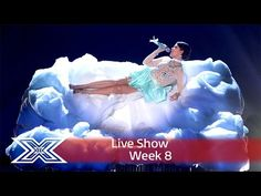 Saara Aalto is on cloud 9 with a diva medley Live Music, My Music, Shirley Bassey, Live Show, Cloud 9, Factors, Music Videos, Best Friends, Youtube