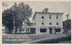 Afton Inn- Main Street Front Royal, VA