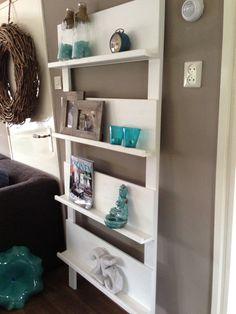 Pronkrek Decoration, Bookcase, Shelves, Diy Crafts, Table, House, Furniture, Home Decor, Ideas