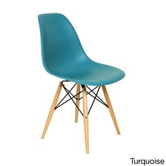 Hans Andersen Home Mid-century Style Dining Chair (