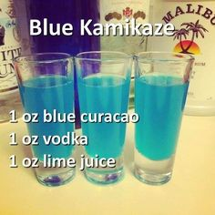 Bartender Drinks, Liquor Drinks, Cocktail Drinks, Mixed Drinks Alcohol, Alcohol Drink Recipes, Alcholic Drinks, Smoothie Drinks, Smoothies, Summer Drinks