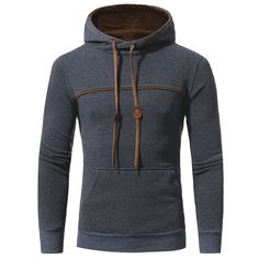 Men's casual jackets. Jackets certainly are a very important component to each and every man's clothing collection. Men will need jackets for a variety of occasions and several varying weather conditions