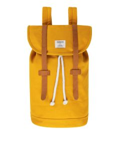 Sandqvist canvas bag  Liberty London. Canvas Backpack, Yellow, Bags, Gifts, cad1909699