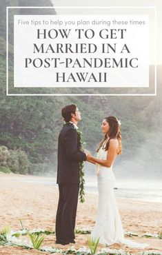 Helpful advice on how to elope or get married in Hawaii with new regulations in place from COVID-19. Great photo inspiration for couples looking to elope in Kauai or in Hawaii. To book your Hawaii elopement with Ikaika Photography available at ikaika.photo.   Romance, romantic, weddings, elopement, intimate weddings, engagement, proposal, love, amore, Kauai, Oahu, Maui, Big Island, Kauai weddings, Hawaii weddings, Hawaii Elopements Small Beach Weddings, Hawaii Beach Weddings, Intimate Weddings, Elope In Hawaii, Hawaii Vacation, Vacation Rentals, Vacation Ideas, Wedding Proposals, Marriage Proposals