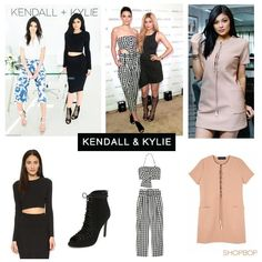 Kendall + Kylie Collection