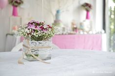 Charming Spring detail. Lima Limão - festas com charme