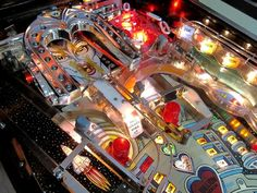bride of pin bot pinball game - Google Search