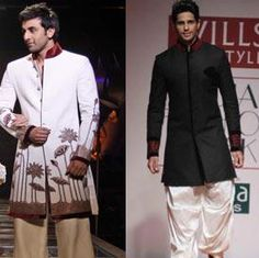 5 Most Stylish Traditional Indian Wear for Grooms