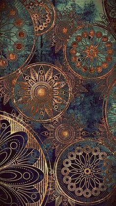 wallpaper iphone minimalista Iphone Wallpaper - In - wallpaperiphone Mandala Art, New Wallpaper, Wallpaper Backgrounds, Iphone Wallpapers, Vintage Backgrounds, Iphone Backgrounds, Wallpaper Ideas, Wallpaper Iphone Tumblr Grunge, Image Digital