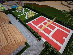 Playmobil Rc Cargo Train With Track And Passenger Train - Minecraft fubball spielen deutsch