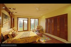 Farmhouse by N. goyal associates, Interior Designer in Delhi,Delhi, India Interior Designers In Delhi, Traditional Bedroom, Farmhouse, Architecture, Projects, Furniture, Home Decor, Arquitetura, Log Projects