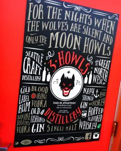 Woot!! Getting excited @3Howls @3howlsdistillery #3howls