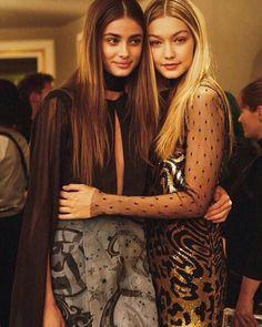 Taylor & Gigi