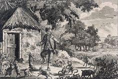 Alexander Selkirk was marooned on an island for more than four years. But his story was very different from the famous novel. Robinson Crusoe