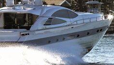 Deiulemar, l'assalto al tesoro degli armatori: sequestrato lo yacht da quattro milioni di euro