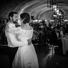 Festivités de mariage et première danse Mariage au Château de Boucq en Lorraine