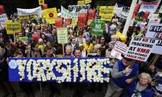 No Fracking! Listen to the people..